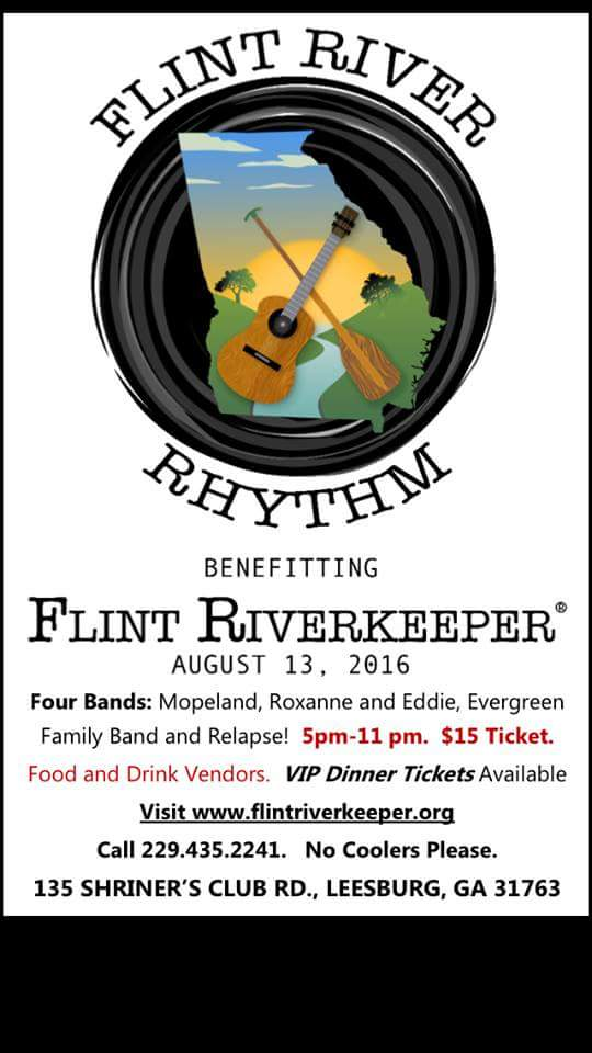 Flint River Rhythm