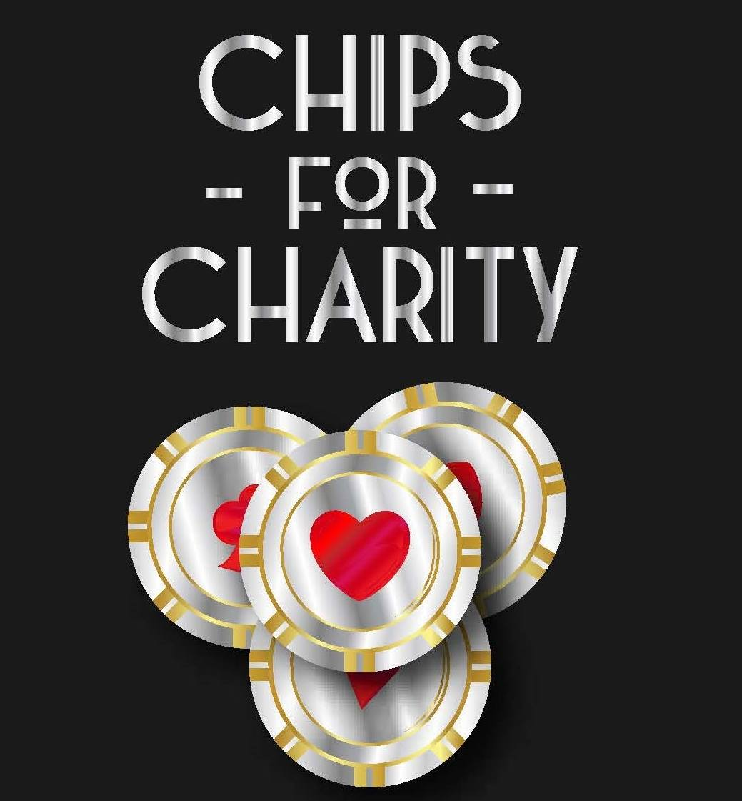 Junior League of Albany Chips for Charity